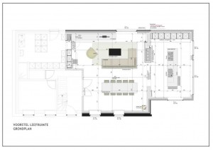 interieurarchitect stefanie coninx plan1